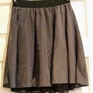 Cute Xhilaration Skirt